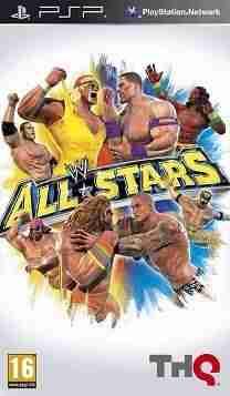 Descargar WWE All Stars [MULTI5][Parcheado] por Torrent